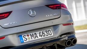 Diesel : Daimler met fin au prix fort aux litiges aux Etats-Unis