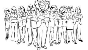 Les conseils des pros pour devenir un as de l'influence dans votre job