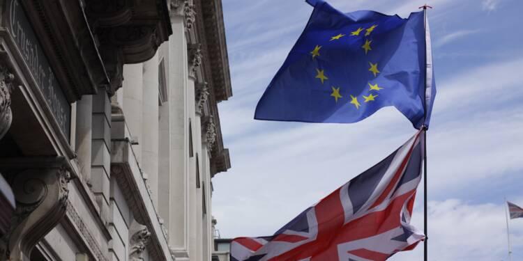 Brexit : le Royaume-Uni fait une concession à l'Union européenne