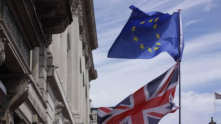Royaume-Uni : un no deal Brexit 3 fois plus dévastateur que le Covid-19 pour l'économie ?