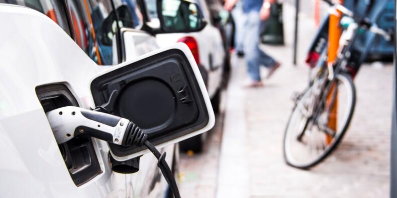 Pourquoi certaines bornes de recharge électrique ne sont plus accessibles