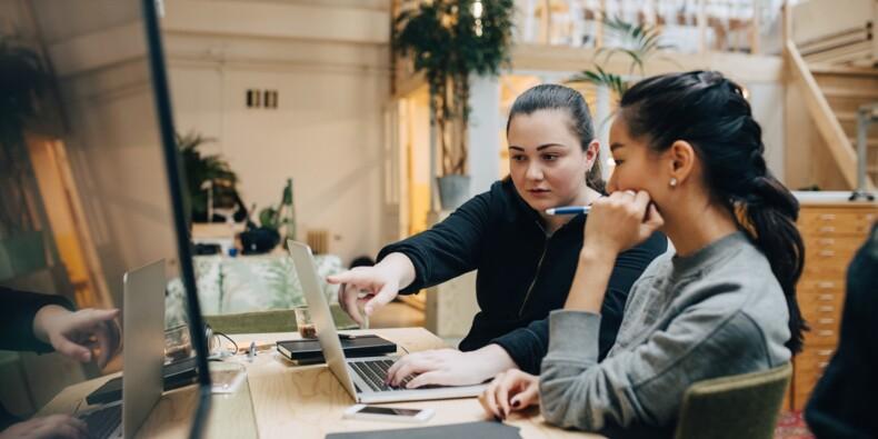Quelles sont les aides à la création d'entreprise pour les femmes?