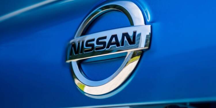 Pourquoi Nissan réclame 83 millions d'euros à Carlos Ghosn ?