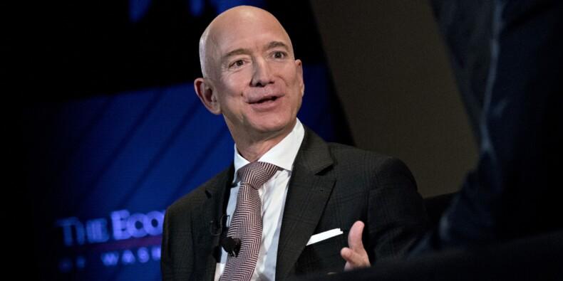 Le prix faramineux de la nouvelle maison de Jeff Bezos