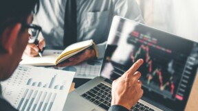 La séance de Bourse : tout ce qu'il faut savoir aujourd'hui