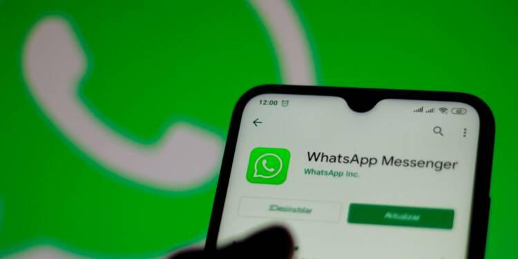 WhatsApp passe le cap des 2 milliards d'utilisateurs dans le monde
