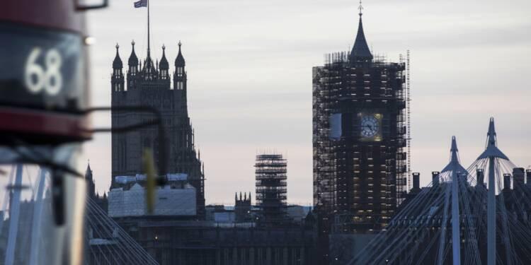 Note salée pour la restauration de Big Ben