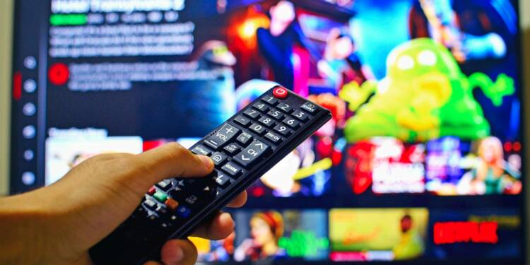 TF1 : chiffre d'affaires en hausse malgré le recul de la publicité