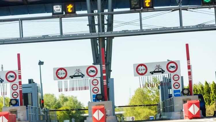 Autoroutes : l'opération promotion du gouvernement fait un flop