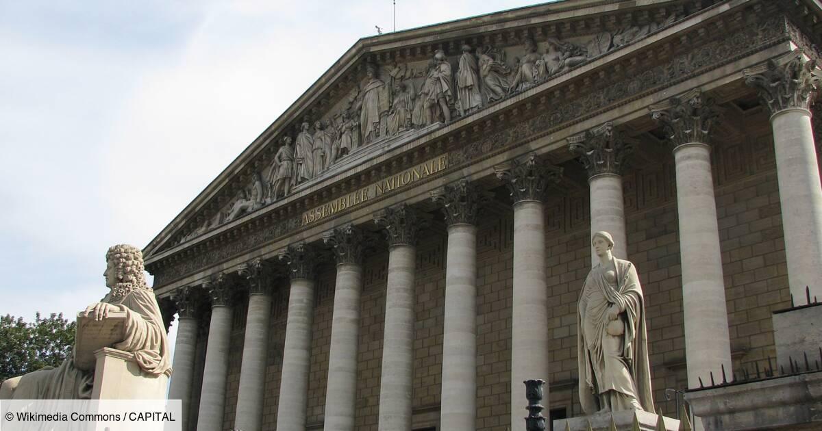 Réforme des retraites : l'Assemblée nationale rejette l'idée d'un référendum