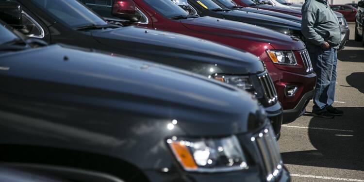 Il n'y aura finalement pas de malus pour les voitures d'occasion importées