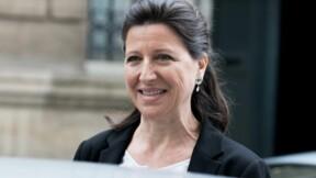 Buzyn2020.fr renvoie vers le site de campagne... d'Anne Hidalgo