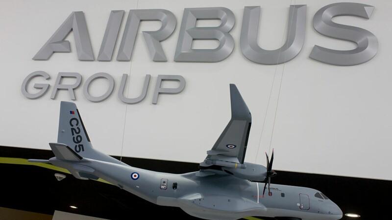 La polémique sur les ventes d'armes en Arabie saoudite pourrait coûter cher aux employés d'Airbus
