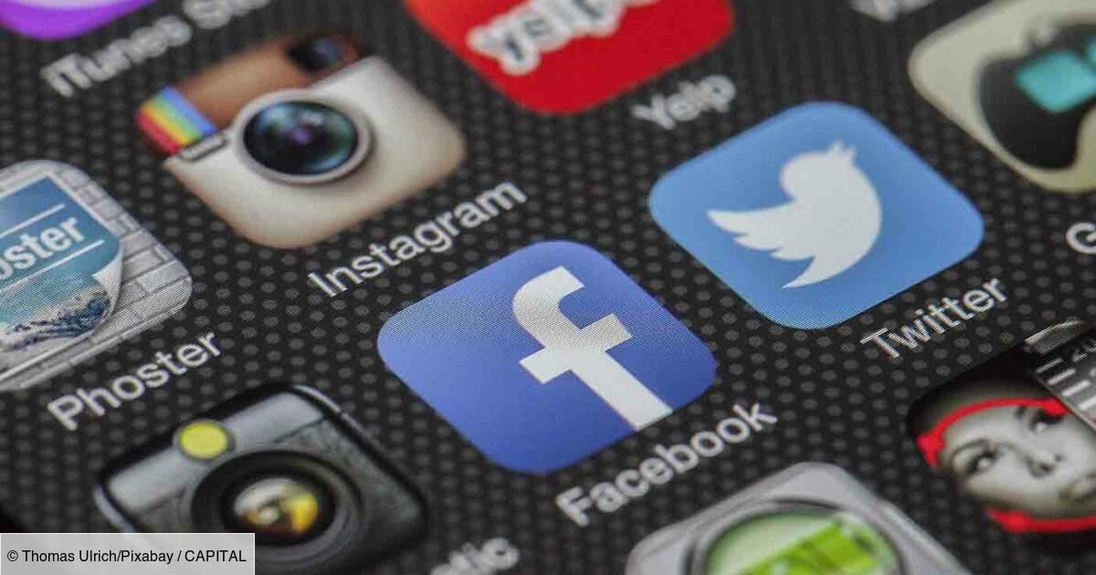 Malgré la pandémie, Facebook et Apple ont toujours le vent en poupe