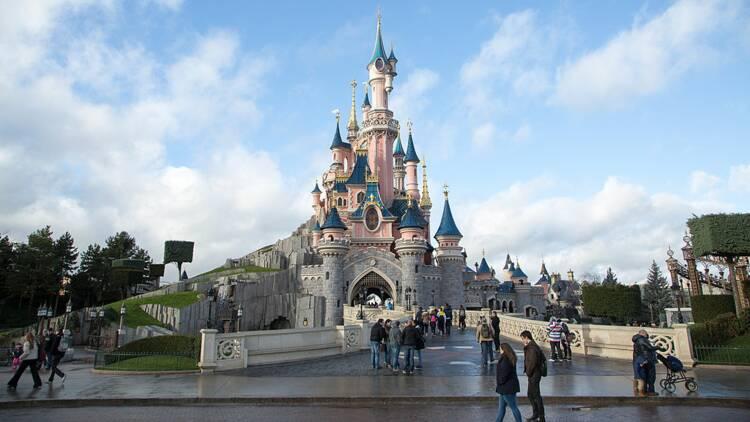Disneyland Paris : y aura-t-il un troisième parc à Marne-la-Vallée ?