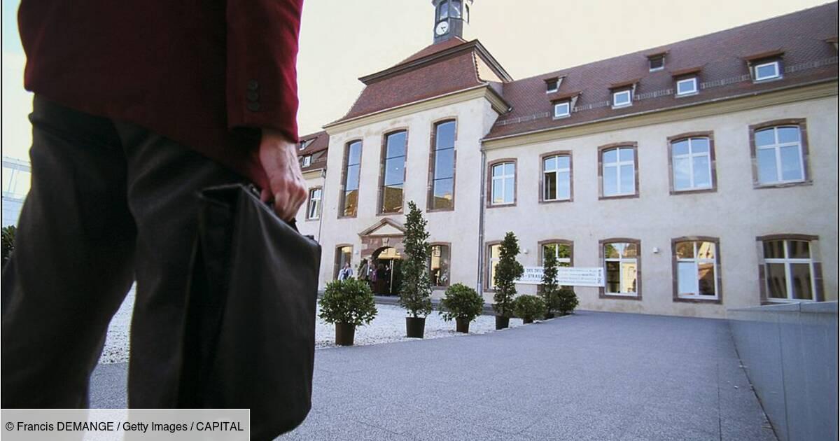 Des élèves de l'ENA dénoncent le harcèlement moral et sexuel subi au sein de l'institution