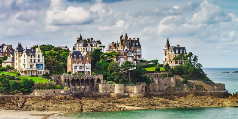 Immobilier : comment les prix des biens de luxe évoluent dans votre  région