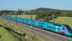La SNCF déploiera ses Ouigo en Espagne le 10 mai