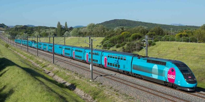TGV, Ouigo... c'est parti pour les réservations de l'été