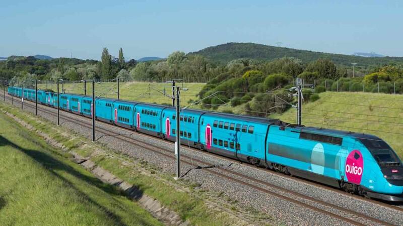 La SNCF brade les prix de grandes lignes à 9 euros… en Espagne