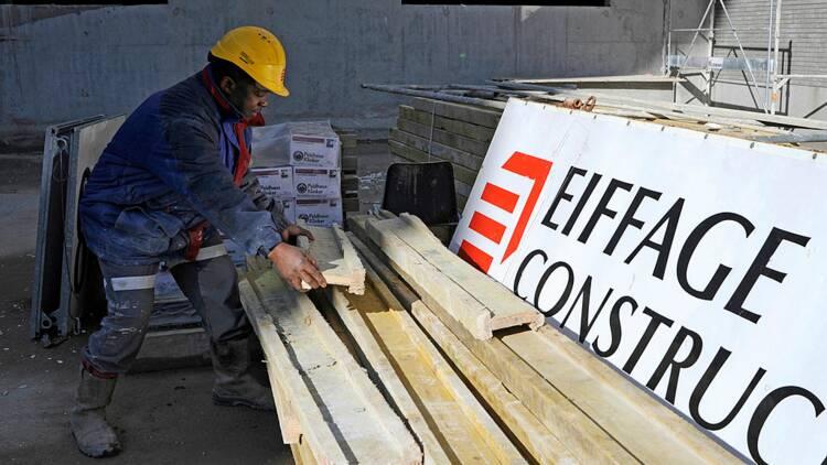 La très grosse opération d'Eiffage qui remporte un contrat à 1 milliard en Allemagne