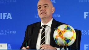 Achats dans des boutiques de luxe, dépenses médicales... un audit révèle les dérives de la Fifa