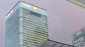 Les patrons d'HSBC vont travailler en open space et en télétravail partiel