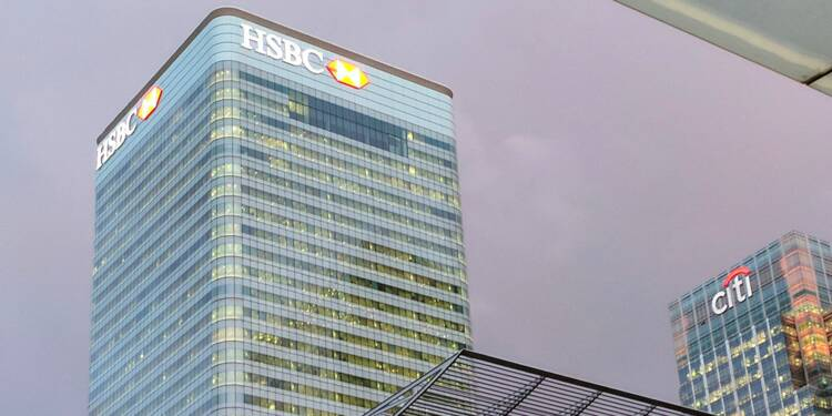 HSBC France sabre 1 emploi sur 3 dans la banque d'investissement