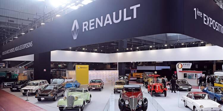 Renault et PSA débutent très mal 2020