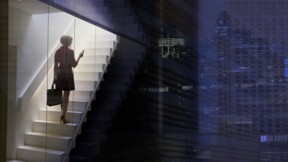Copropriété : comment répartir les frais de travaux sur l'escalier ?