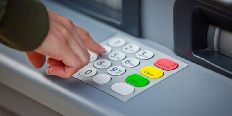 Ces communes frappées par la disparition des distributeurs automatiques de billets