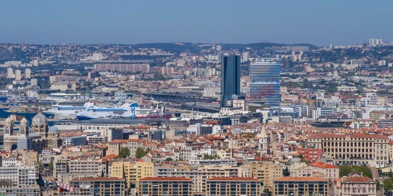 """Le maire de Marseille demande à Emmanuel Macron de """"tordre le bras"""" des laboratoires"""