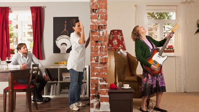 Copropriété : quelle autorisation me faut-il pour réaliser une ouverture entre deux appartements séparés ?