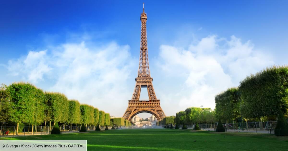 Paris : un studio de 30 m² mis en vente à près d'un million d'euros