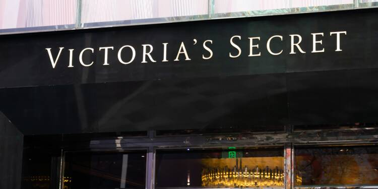 Victoria's Secret vendu pour 525 millions de dollars