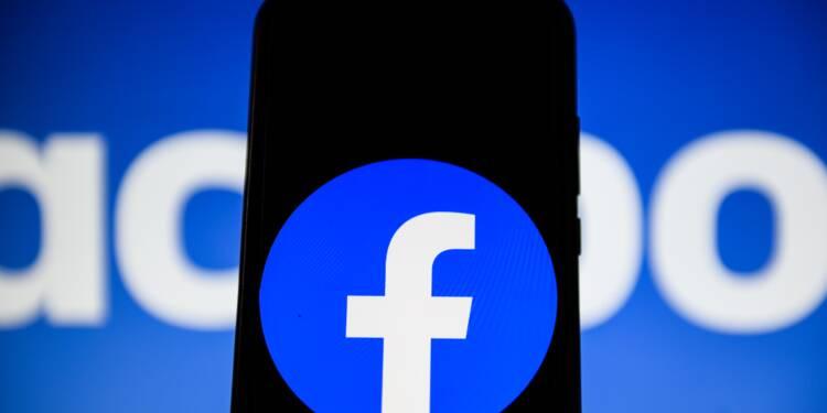 Facebook : la somme faramineuse que lui réclame le fisc américain