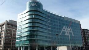La note salée de la crise pour Axa
