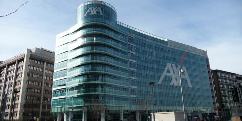 Axa a souffert des importantes indemnisations accordées à ses clients