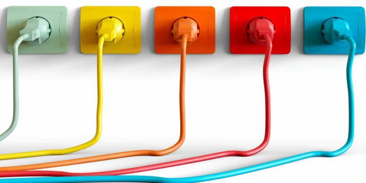 Energie : les nouveaux opérateurs ont du mal à gagner des parts de marché