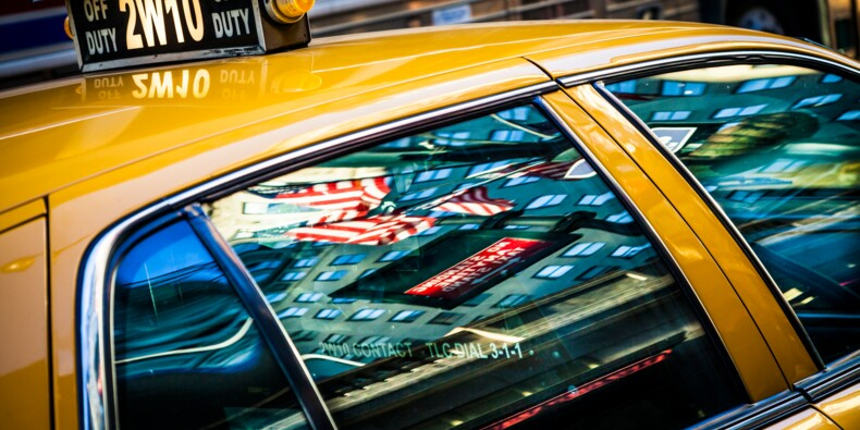 L'énorme somme que va devoir verser New York à ses chauffeurs de taxi