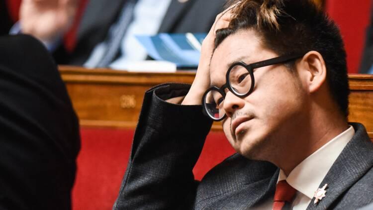 Affaire Griveaux : l'Assemblée va-t-elle punir le député Son-Forget, qui a relayé les vidéos?