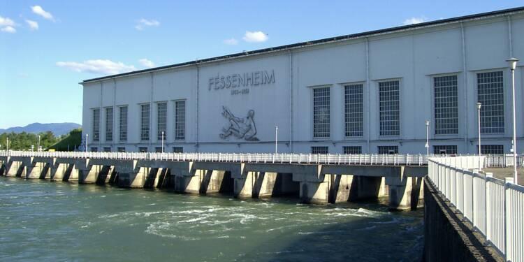 Nucléaire : malgré la fermeture de Fessenheim, le parc français reste le 2e mondial