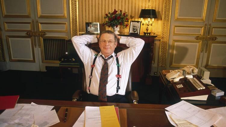 L'ancien ministre socialiste Michel Charasse est décédé