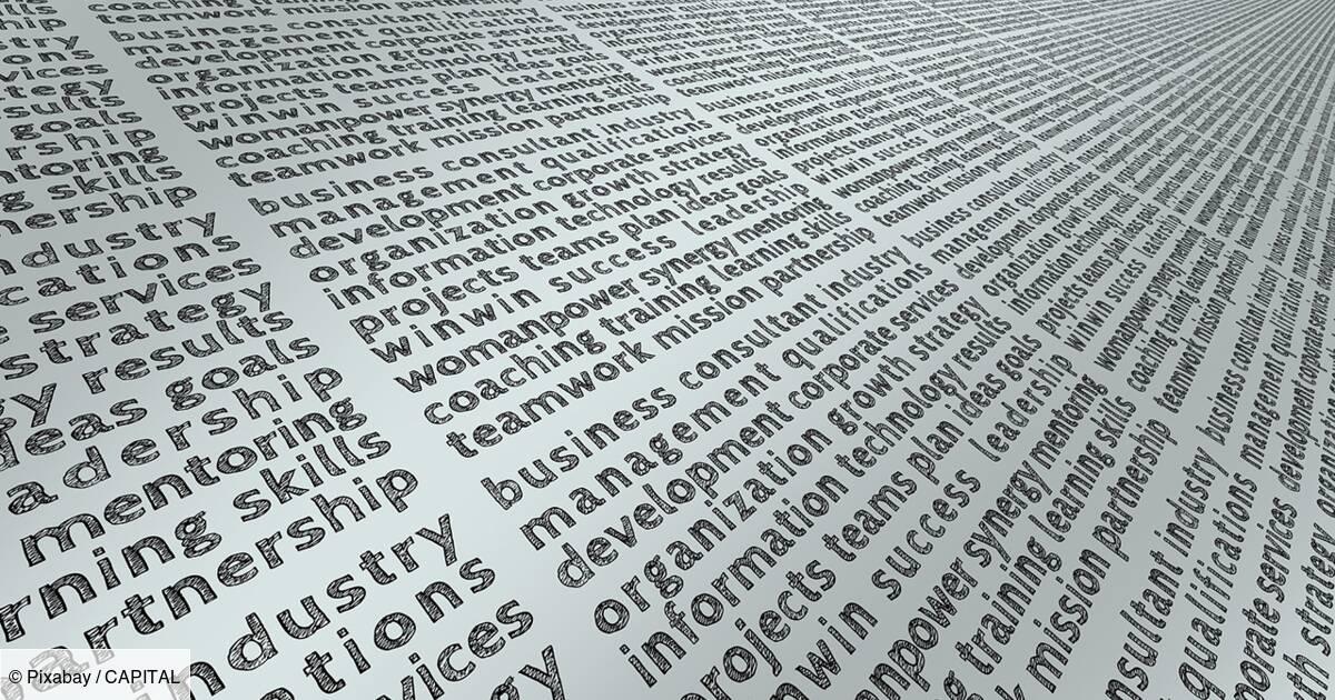 """Le jargon du bureau : parlons du """"wording"""""""