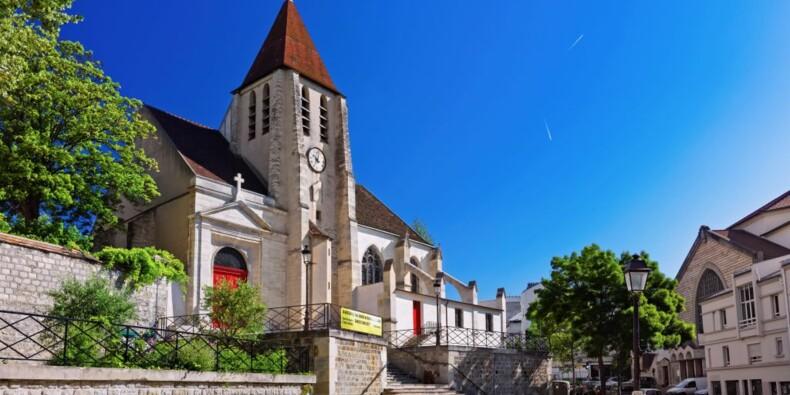 """Paris : ce quartier du XXe a été classé parmi """"les plus cool d'Europe"""""""