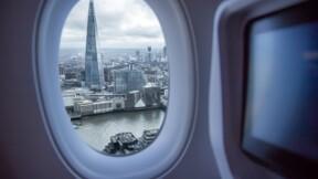 Brexit : les vols vers Londres depuis Paris vous coûteront plus cher en 2020