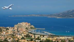 Les Corses du continent veulent aussi un tarif réduit pour les vols vers l'île