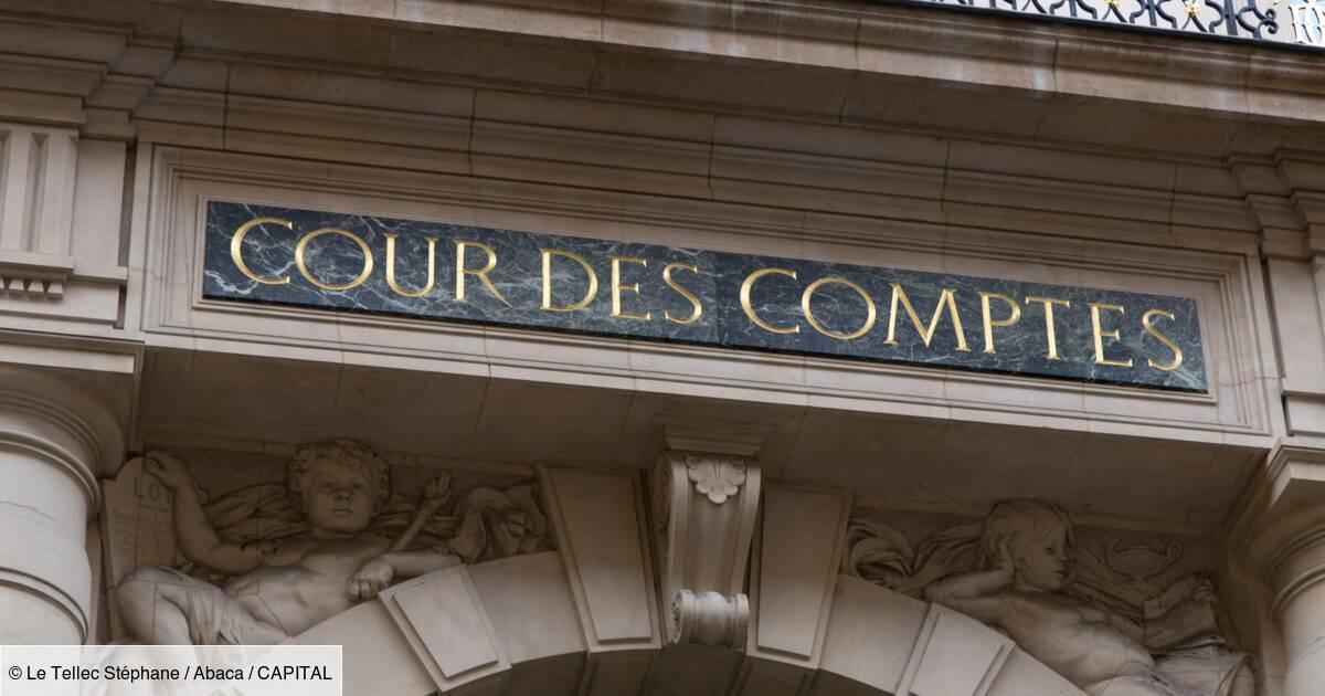 Retraites complémentaires Agirc-Arrco : cette concentration du marché qui inquiète la Cour des comptes