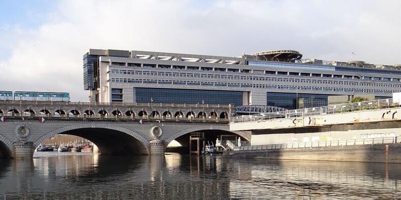 Le déficit du budget de l'Etat devrait atteindre 220 milliards d'euros en 2020