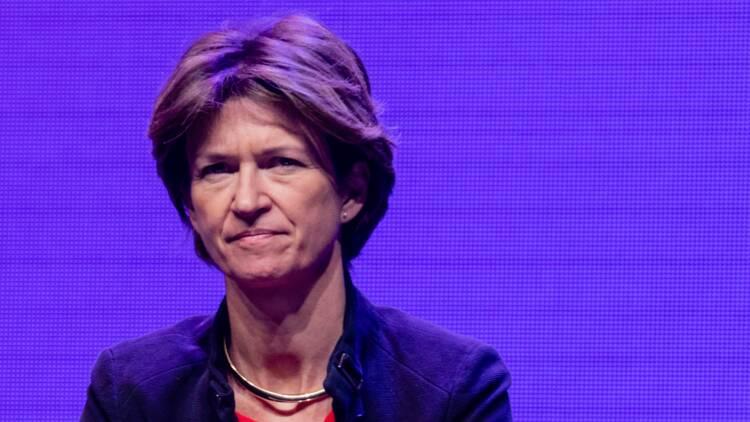 La patronne d'Engie Isabelle kocher quitte ses fonctions, avant la fin de son mandat